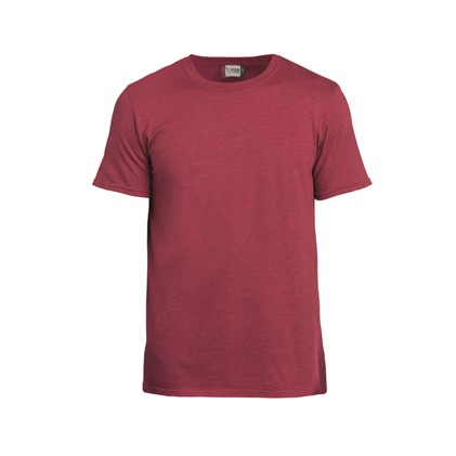 Softstyle heren t-shirt