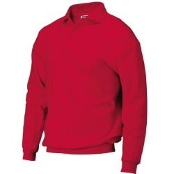 Tricorp Workwear heren polosweater met boord