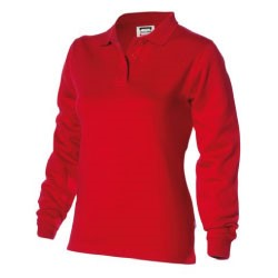 Tricorp Workwear dames polosweater met boord