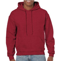 Hooded uni sweater heavyblend