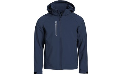 Premium soft shell jack heren