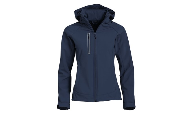 Premium soft shell jack dames