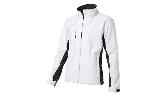 Tricorp Soft shell jack Bi-Colour