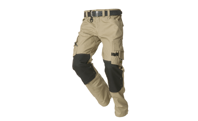Tricorp Werkbroek Cordura Canvas