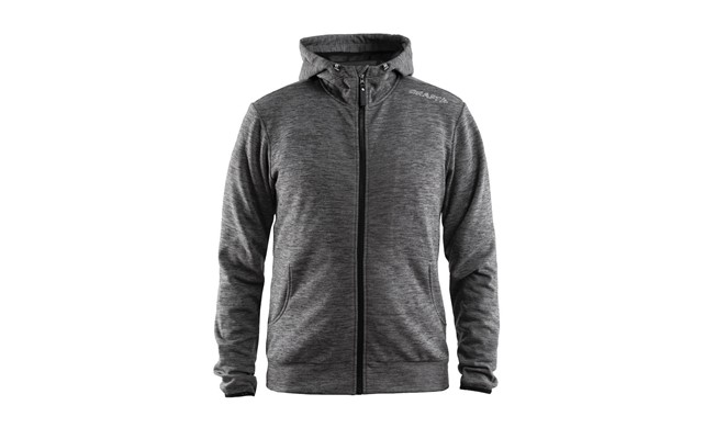 Full zip hood Craft