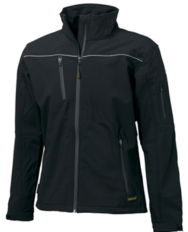 Tricorp Workwear soft shell