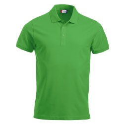 Lincoln polo appel groen