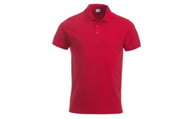 Lincoln polo rood